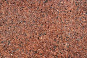 Cómo limpiar mármol y granito pisos y encimeras