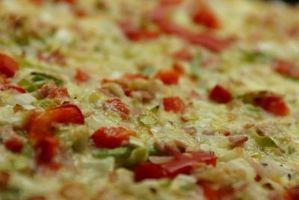 Hágalo usted mismo piedra de la pizza
