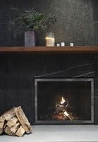 Comparar Woodburning chimeneas