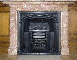 Restricciones en una estufa de pellets como fuente de calor primaria