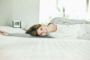 ¿Puede el olor de un nuevo colchón de espuma de Topper ser perjudicial?