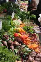 Lo que hace Adición de cal al suelo para hacer un jardín de verduras?