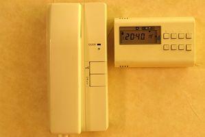 Cómo calcular las BTU total necesario para hogar Calefacción