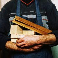 Los mejores tipos de pisos de madera dura
