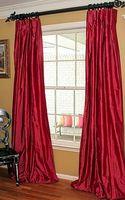Cómo hacer cortinas del dormitorio