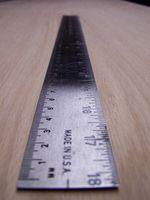 Tipos de Reglas para medir
