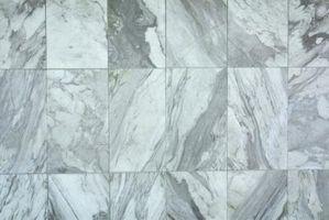 Cómo sellar Suelos de mármol antes de rejuntar