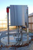 ¿Cómo funciona una bomba de chorro de agua bien?