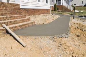Cement Mason Herramientas