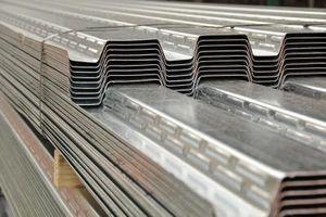 Cómo utilizar metal corrugado Por Dentro de la decoración de hogares