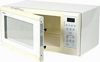 Cómo solucionar problemas de un horno de microondas de Whirlpool