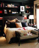Ideas de decoración para un nuevo dormitorio Tiny