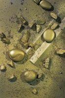 Cómo Crush Rocas de mineral