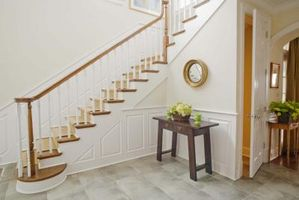 Tipos de escalera diseños completamente
