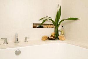 Ideas para el baño del lugar del azulejo
