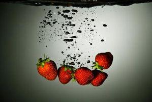 ¿Pueden las nuevas plantas de fresas resisten las heladas?