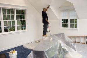 Los problemas comunes encontrados durante una inspección de la casa