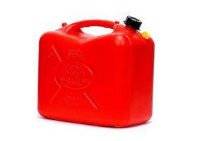 Forma de guardar latas de gas