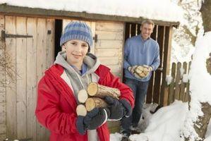 Cómo encontrar el mejor horno de madera al aire libre