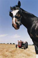 La fiabilidad de un tractor Massey Ferguson 2605