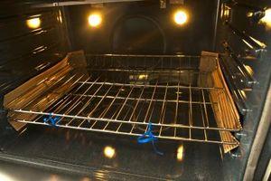 GE XL 44 Limpieza del horno