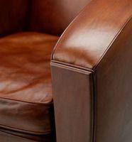 Cómo elegir un sofá de cuero