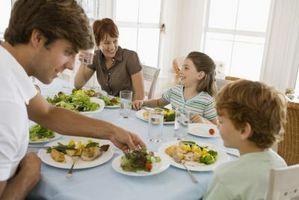 Cómo proteger superficies de las mesas