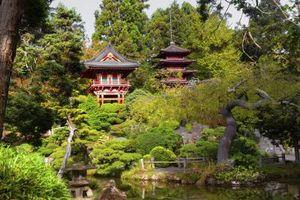 ¿Qué es una pagoda japonesa?