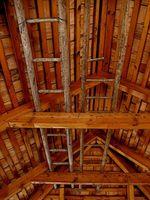 Sobre rústica Muebles de pino