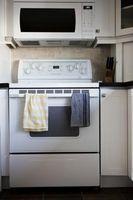 Datos de salud en hornos de microondas vs. hornos de convección