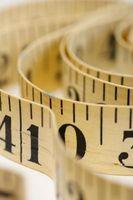 Cómo medir una mesa de granito