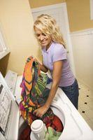 ¿Qué ocurre si un lavado máquina necesita embrague para ser sustituido?