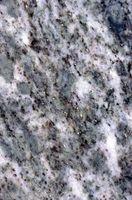 Cómo arreglar una mancha de quemadura en el mármol