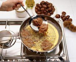 Remedio casero para la Extracción de aceite de cocina a las manchas de la ropa