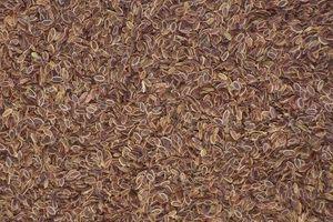 Cómo Remojar las semillas de lino