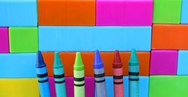 ¿Qué puedo usar para quitar Crayola de mis paredes?