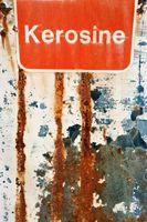 Los riesgos para la salud de queroseno Calentadores