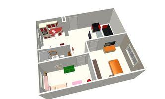 Ideas de decoración barata Apartamento