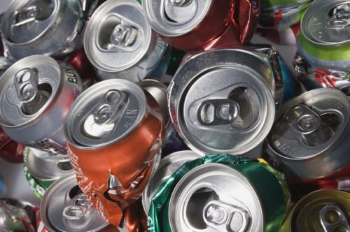 Cómo reciclar latas y botellas en Scranton, Pennsylvania