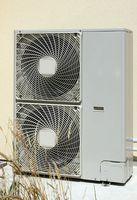 Pros y contras de la colocación de una unidad de calefacción y refrigeración en un espacio del arrastre