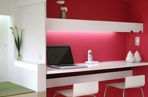 Las ideas ordenadas para muebles de oficina