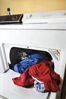 ¿Qué causa una secadora para mantenerlas fundir los fusibles?