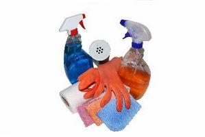 Las mejores fuentes de limpieza para el hogar
