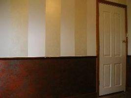 Como Pintar Las Rayas Verticales En Las Paredes Digfineartcom - Pintar-paredes-a-rayas-verticales