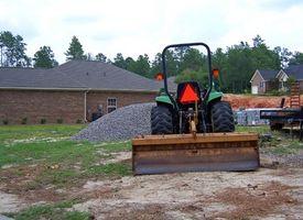 Instrucciones de instalación para un John Deere Plow