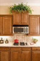 Las ideas inusuales para Actualización de los gabinetes de cocina