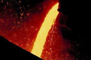 Los efectos de elementos de aleación en acero