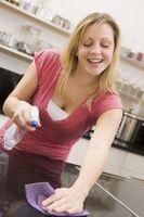 Los agentes tensioactivos que son buenas para el hogar?
