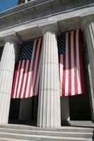 Estilos arquitectónicos de columnas