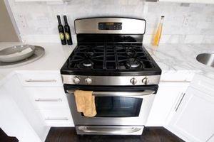 ¿Se puede utilizar un limpiador de hornos de autolimpieza del horno?